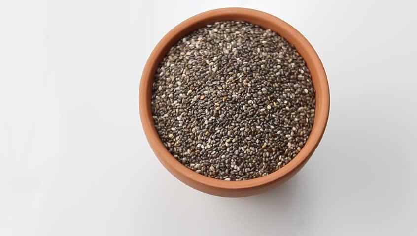 Hạt Chia là gì? Nguồn gốc và Các Loại Hạt Chia