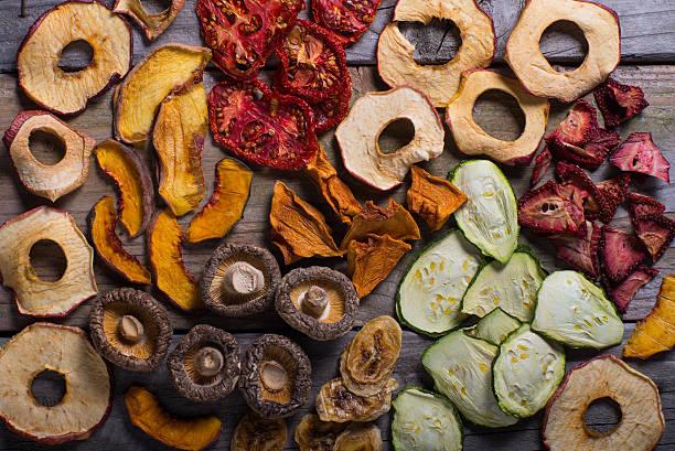 Hạt Điều Sấy Khô - Nguyên liệu Vàng cho món ăn ngon