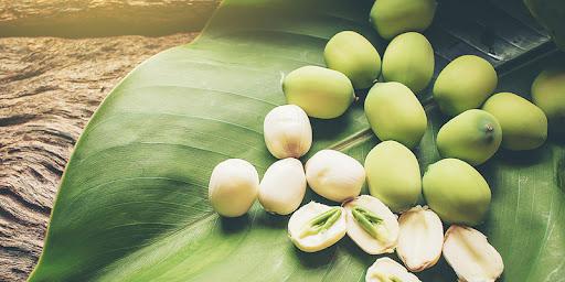 [Hướng Dẫn] Cách làm Hạt Sen Sấy ăn vặt tại nhà