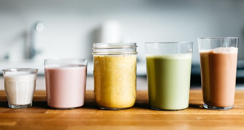 [Hướng Dẫn] 5 Cách làm Sữa Hạt Macca Thơm Ngon Bổ Dưỡng
